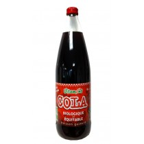 Cola - Max Havelaar - 1l
