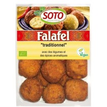 Falafel traditionnel X 12 -...