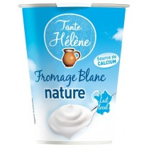 Fromage blanc nature 3,6 %...