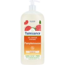 Gel douche pamplemousse...