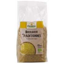 Boulgour traditionnel - 500 g