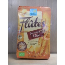Flutes fromage - 125g