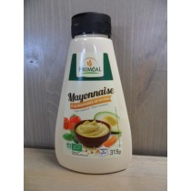 Mayonnaise à la moutarde de...