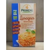 Lasagnes blanches - 250 g