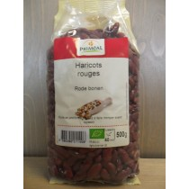 Haricots rouges - 500 g