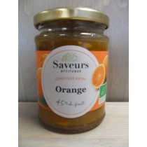 Confiture extra d'orange -...