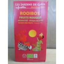 Rooibos fruits rouges...