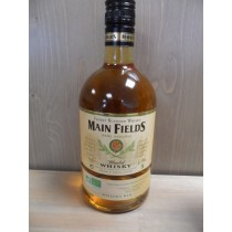 Whisky main fields - 70cl