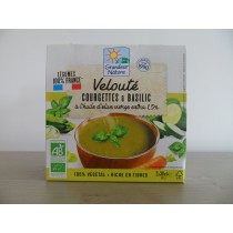 Pack veloute...