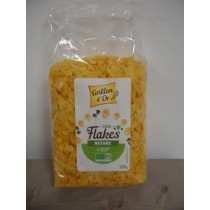 Corn flakes nature - 500g