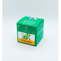 Infusion thym citron - 28g