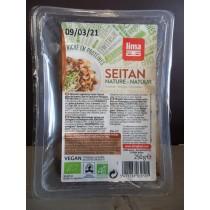 Seitan nature en tranches -...