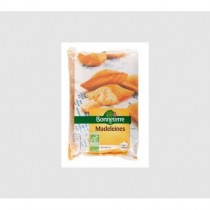 Madeleines (pur beurre)