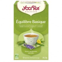 Infusion equilibre basique