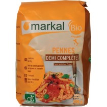 Pennes demi-complets - 500g