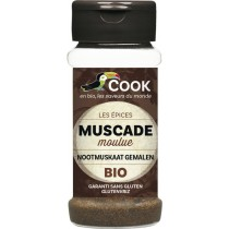 Muscade poudre - 35g