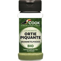 Ortie poudre - 35g