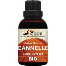 Cannelle - 50ml